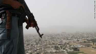 U.S. official bleak on Afghanistan reconstruction