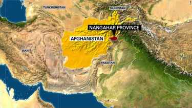 US drops MOAB bomb in Afghanistan