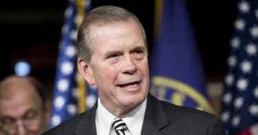 GOP Rep. Tim Walberg: God Will Take Care Of Climate Change Phenomenon