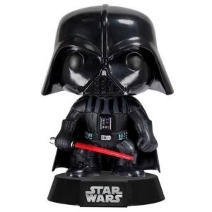 Star Wars Darth Vader Toy