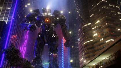 "#Movies: Pacific Rim Review: ""It was awesome!"""