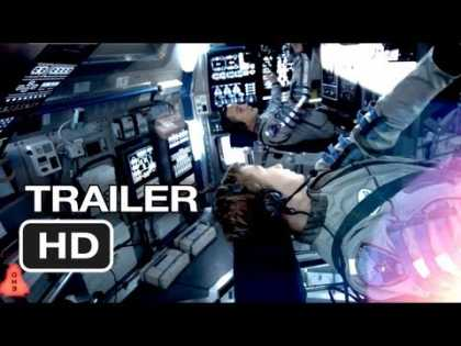 #Movies: Europa Report Trailer (2013)