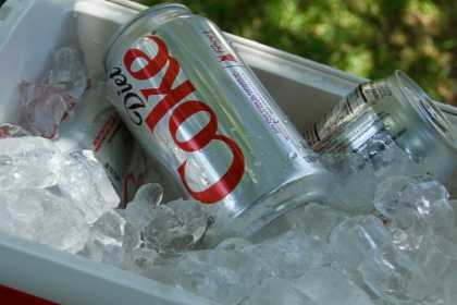 #Food: #Health: The Dangers in Drinking Diet Soda