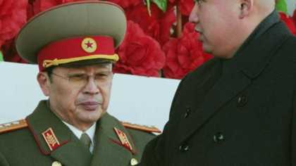 North Korean leader's uncle, Chang Song-thaek, 'executed over corruption' | #NorthKorea