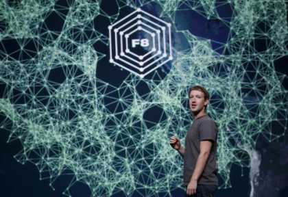 #Facebook Accidentally Leaked a Lot of Its Big F8 Announcements