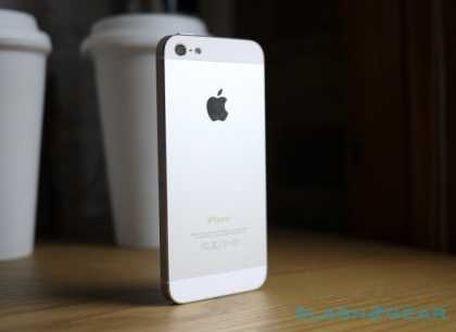 #iPhone 5S release date sometime this fall says analyst | #tech #apple