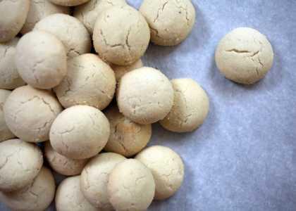 How To Make Swedish Dream #Vanilla #Cookies