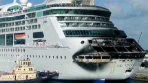 Dozens of passengers on Royal Caribbean cruise fall ill
