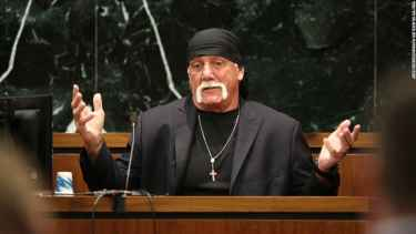 Hulk Hogan awarded $115 million in Gawker sex tape case