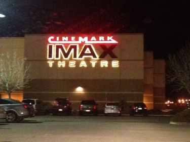 IMA Theater 😳
