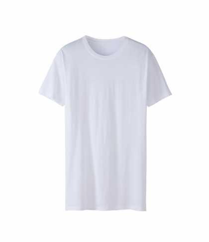 #WTF: Kanye West's $120 Hip Hop T-shirt (aka Plain White Tee)... WHY!?