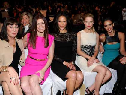 #Business: This is how much #celebs get paid to attend fashion shows
