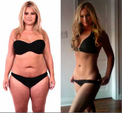 How One Woman Lose Weight And Went From Obesity to a Bikini Body | #Fitness #WeightLoss