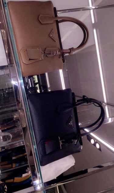 #Prada Bags ♥️♥️