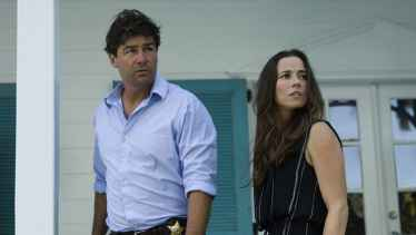 """Bloodline"" Will End on Netflix After Season 3"