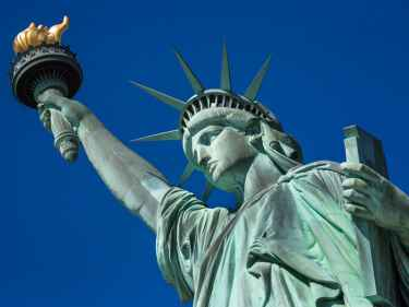 #DidYouKnow: The Statue of Liberty Was Originally a Muslim Woman