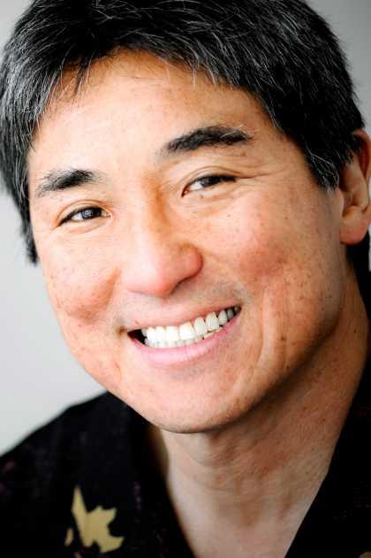 #TechEvangelist: Follow Guy Kawasaki @guykawasaki on Meerkat