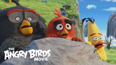 'The Angry Birds Movie' Official Trailer Review