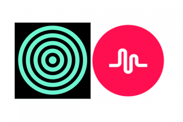 You can now add your Phhhoto and Musical.ly usernames in your profile page