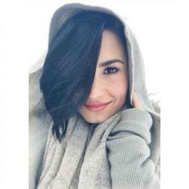 Demi Lovato Snapchat Username @theddlovato
