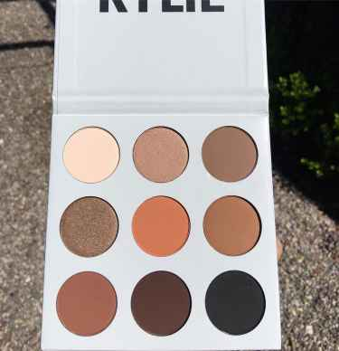 Kylie Jenner's #KYSHADOW sold out within a minute! Find out when it will be back on sale...