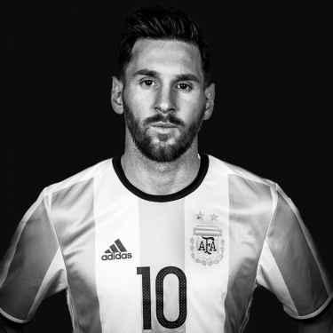Lionel Messi Snapchat Username @LionelMessi #Football