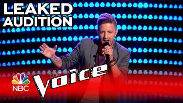 "#TheVoice: Billy Gilman killed it singing Adele's ""When We Were Young"" during blind audition"