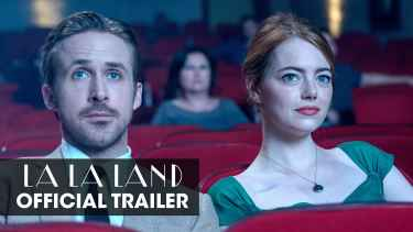 'La La Land' starring Ryan Gosling and Emma Stone will be your favorite movie musical