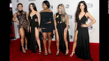 Camila Cabello decided to leave Fifth Harmony