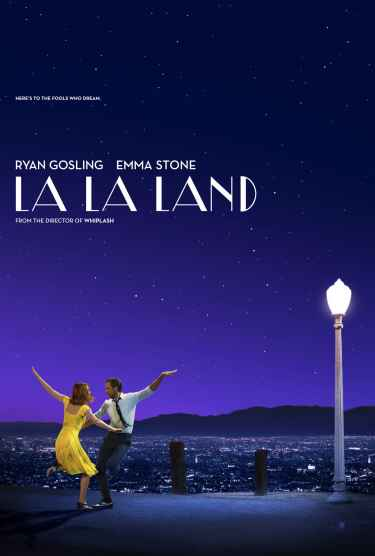 'La La Land' Leads The Oscars 2017, Here Are The Complete List of Nominees