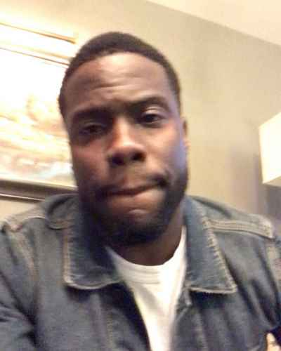 Kevin Hart Issued a Mysterious Apology on Instagram