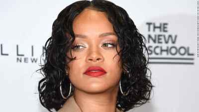 Rihanna slams Snapchat for mocking her assault in a company ad