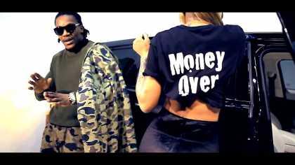 JAJA SOZE   Just Vybzing ft Clip C, Mdargg, Grizzy, Mr Sozah, Dvs, Quinney, Adz & Shallow