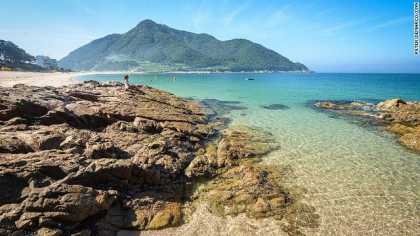 #Travel: Bijindo: The Korean island where time stops