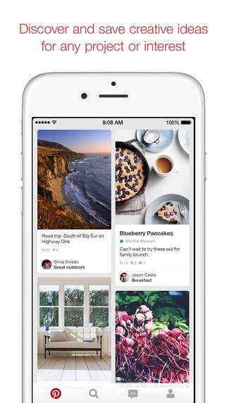 #SocialNetworking: Pinterest