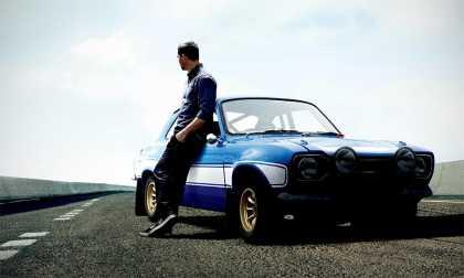 Paul Walker: 'Fast & Furious 7' Writer Working on Fitting Sendoff for Actor | #PaulWalker #FF7
