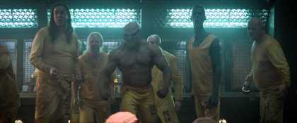 #Marvel's Guardians of the Galaxy 15 Second Trailer Teaser