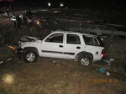 Dream trip to Disney ends in horrific crash that kills five in same family... #heartbreaking :(