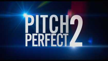 """""""Pitch Perfect 2"""" is here... watch this trailer. And yeah, Clay Matthews is in this movie <3"""