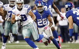 Dallas #Cowboys Wins First Game Against The New York #Giants!