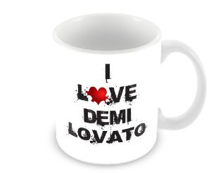"#Entertainment: Do you think Demi Lovato was joking when she said in an interview that her favorite dish is ""a mug""?"