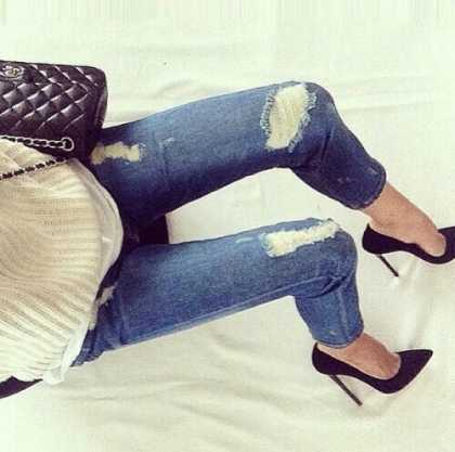 #myJeans 💼👖👠