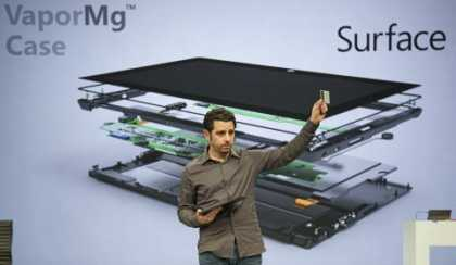#Microsoft #Surface 2 Will Get Almost No Changes