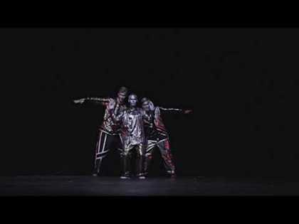 #Amazing Robot #Dance Moves: Robotboys feat. Poppin John