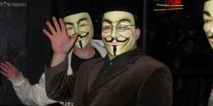 #Justice: Man who joined #Anonymous #DDoS attack for '1 minute' fined $183,000
