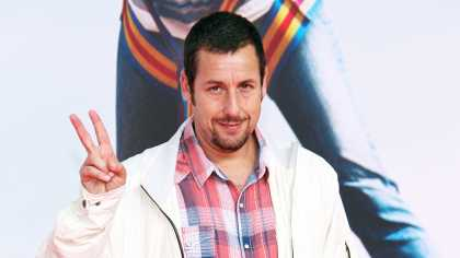 #Netflix Signs Adam Sandler to Exclusive Four-Movie Deal