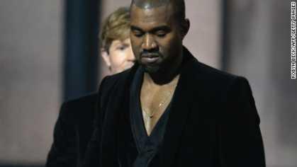 Kanye West apologizes to Beck, Bruno Mars