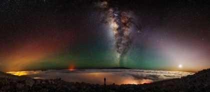 Mauna Kea Magic Photo by Shane Black