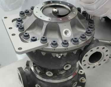 NASA's 3D-Printed Rocket Launch Engine Fast-Tracks Manned Mars Mission