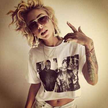 #Rapper: Lil Debbie Snapchat Username @ LilLit420